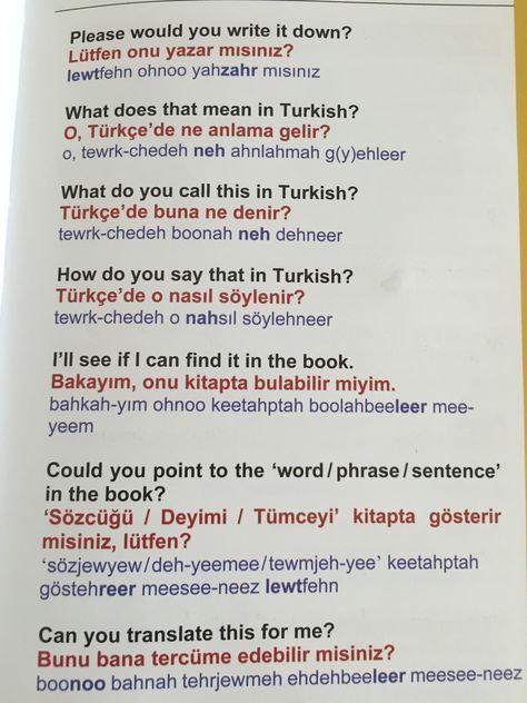 Rus Dili Tercume