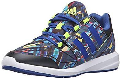 adidas Performance s-Flex K Running Shoe Children's Fashion ...