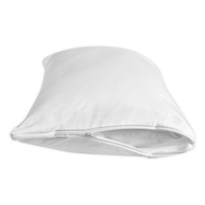 Thread Count Cotton Body Pillow Cover