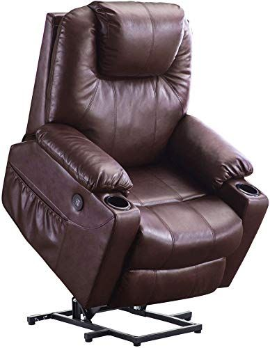 Enjoy exclusive for Mcombo Electric Power Lift Recliner