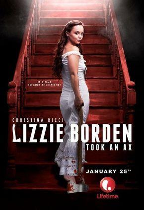 Resultado De Imagem Para Lizzie Borden Movie Filmes Christina