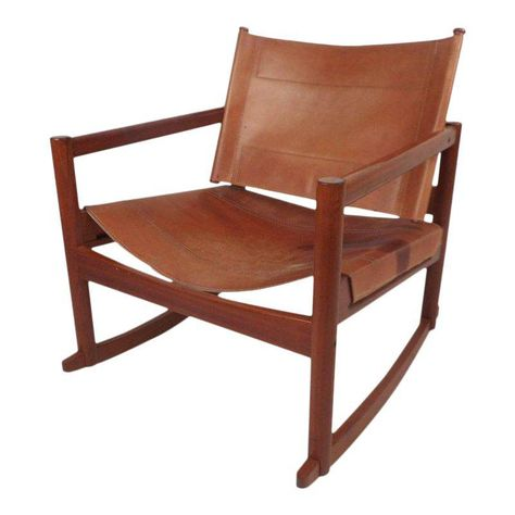 Fine Soren Georg Jensen Rocking Chair 1917 1982 Cjindustries Chair Design For Home Cjindustriesco