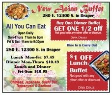 get 1 2 off your next buffet meal with the purchase of one buffet at rh pinterest ch asian buffet coupons muskegon mi asian buffet coupons warwick ri