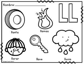 Spanish Abc Coloring Sheets Spanish Alphabet Coloring Sheets El Alfabeto A Z Coloring Sheets T Spanish Alphabet Spanish Alphabet Activities Alphabet Coloring