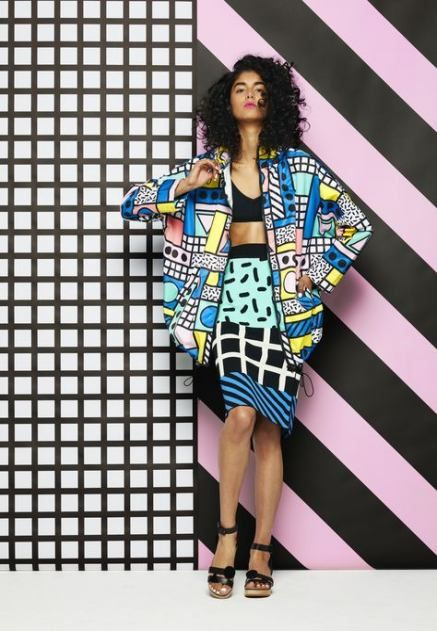Trendy Fashion 80s 1980s The 90s 61+ Ideas
