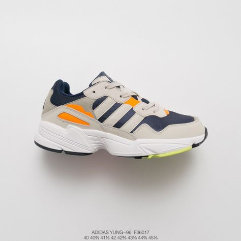 new arrival b9128 fd8e5 adidas Originals Yung-96   adidas in 2019   Sneakers nike, Sneakers, Adidas