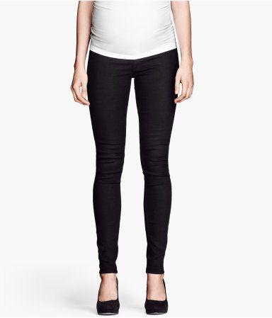 624e2ac9e0ebc Maternity Under the Belly Ponte Legging Pants Black-Liz Lange® for Target®  | MATERNITY BASICS | Leggings are not pants, Ponte leggings, Target  maternity
