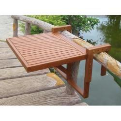 Reduzierte Balkonmobel Holz Balkon Bar Balkontisch Und