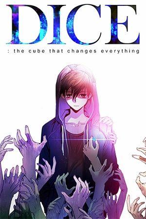 DICE - El cubo que lo cambia todo - Manhwa - TuMangaOnline | Dice webtoon,  Webtoon, Manhwa