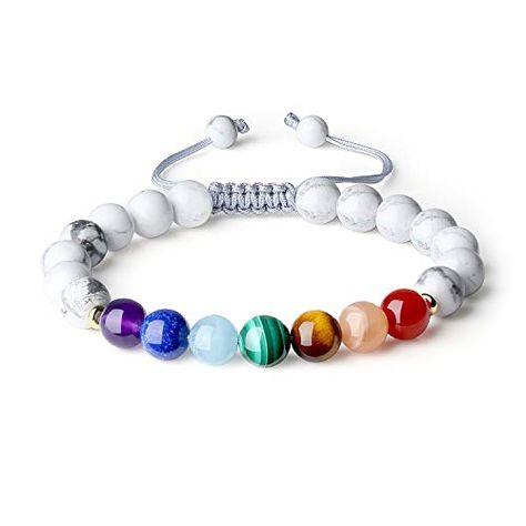 bracelet chakra coai