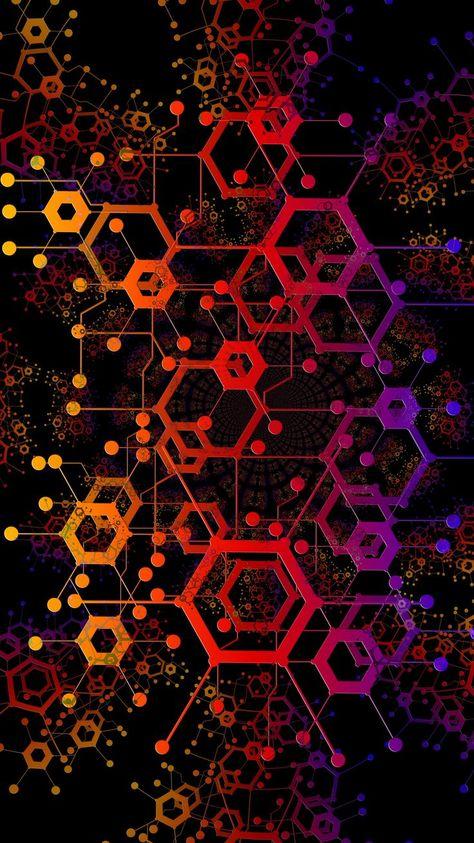 Red Hacker Wallpaper 4k - osakayuku.com