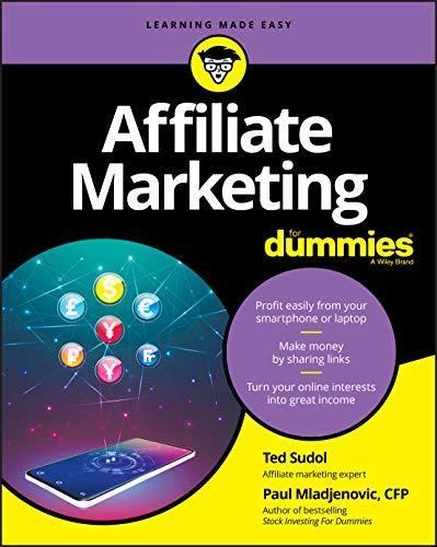 Affiliate Marketing For Dummies - Default
