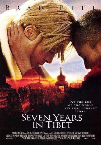 24 Wanderlust Inspiring Movies Like Eat Pray Love Asiana Circus In 2020 Seven Years In Tibet Inspirational Movies Tibet