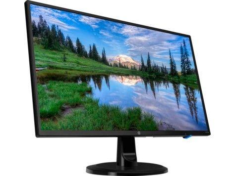 Hp Inc Monitor 24 Cali 2yv10aa Wyswietlacz Monitor I Glosniki