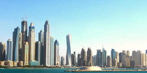 Can you really see Dubai on a budget? • Little City Trips