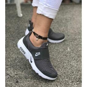 nike zapatos mujer casual