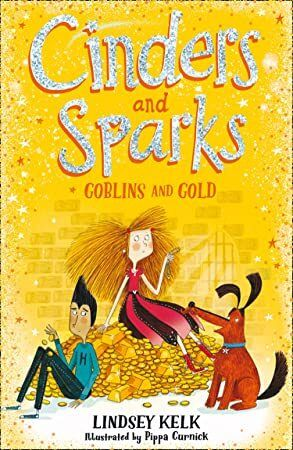 Pdf Free Cinders And Sparks Goblins And Gold Cinders And Sparks Book 3