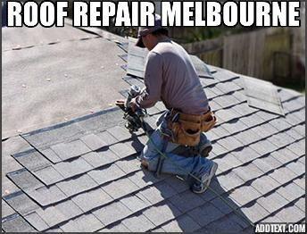 Emergency Roof Repairs Melbourne Emergency Roof Repair Roof Repair Roof Restoration