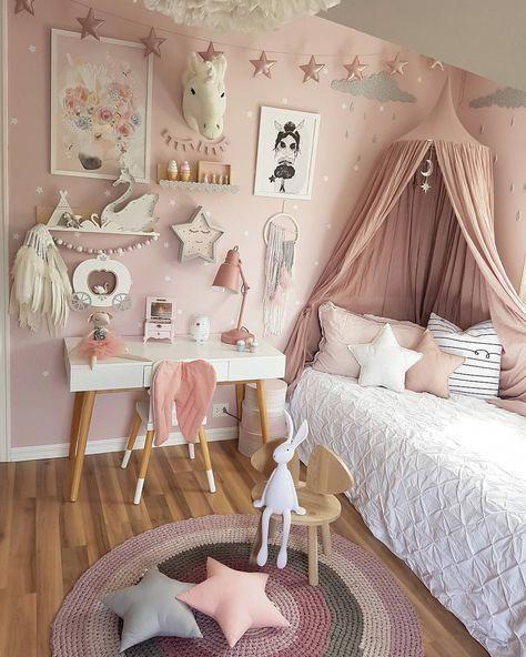 17+ Chambre de princesse pour fille trends