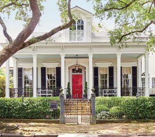 22+ Southern living farmhouse revival type