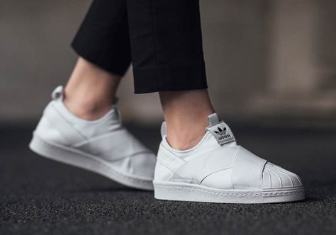 adidas Releases The Superstar Strap