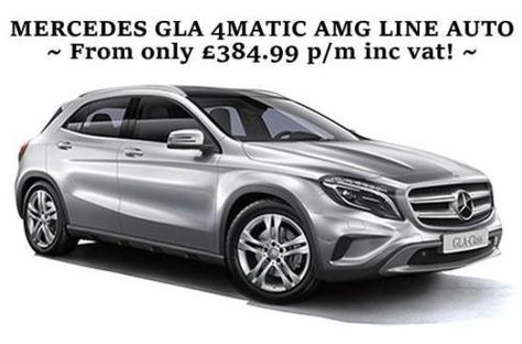 Best car leasing deals on the market now