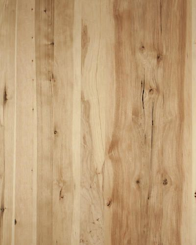1 2 X 4 X 8 Rustic Hickory Veneer Core Plywood Plywood Flooring Aquaguard Flooring Transition Flooring