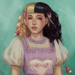 Forever07multifc Crybabydamelanie Melanie Martinez Drawings Melanie Martinez Anime Melanie Martinez