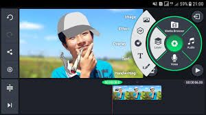 Download Green Kinemaster Apk 2020 No Watermark Latest Version