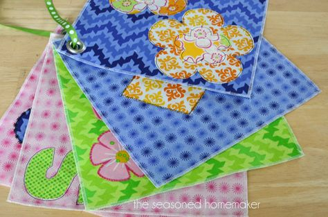 Learn how to applique using a sewing machine quilts