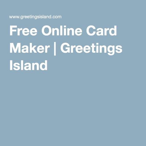 online card maker free with photos