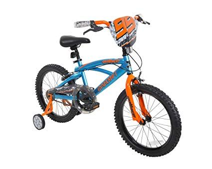 Dynacraft Boys Voltage Bike Review Bike With Training Wheels