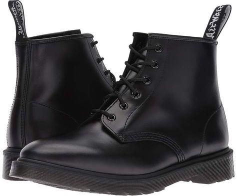 73e36d81808 Dr. Martens 101 Brando 6-Eyelet Boot Boots   Doc martens in 2019 ...