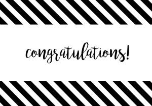 photo relating to Free Printable Congratulations Cards known as Free of charge Printable Congratulations Card reek;f Child