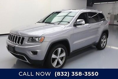 Ebay Jeep Grand Cherokee Limited Texas Direct Auto 2014 Limited Used Turbo 3l V6 24v Automatic 4x2 Suv Jeep Jeep Grand Cherokee Limited Grand Cherokee Limited