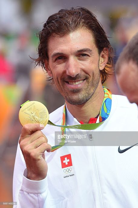 #RIO2016 #Cancellara wins gold in men's time trial! #Dumoulin, #Froome round out podium!