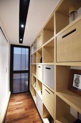 MADMEN STUDIO   香港室內設計事務所 | Interior Design Firm