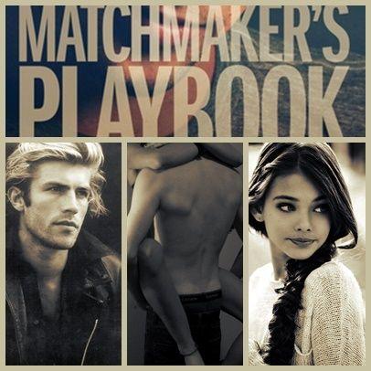 The Matchmakers Playbook By Rachel Van Dyken Rachel Van Dyken