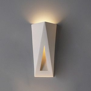 8 Topsy Turvy Triangles Contemporary Sconce Contemporary Sconces Modern Sconce Lighting Contemporary Wall Lights
