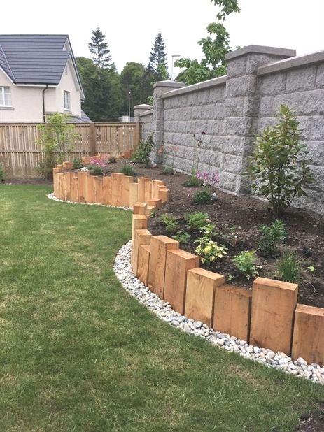 Sloped Garden Ideas On A Budget Uk