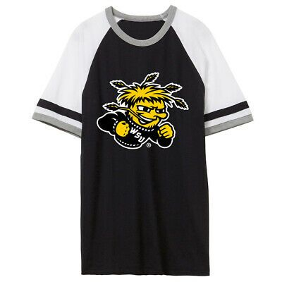 NCAA Wichita State Shockers RYLWIC06 Toddler Long-Sleeve T-Shirt