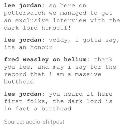 """21 Hilarious """"Harry Potter"""" Tumblr Posts That Are Just Magical 20.This, which definitely happened duringDeathly Hallows."""