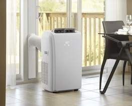 How To Vent A Portable Air Conditioner With Images Portable