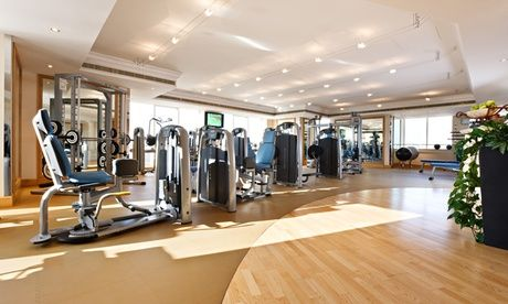 Up To Three Months Gym And Pool Access At The Spa At 5 Fairmont Sheikh Zyed Road 5 Monthly Gym Membership Social Interest Freak Standard Desktop Software Ful