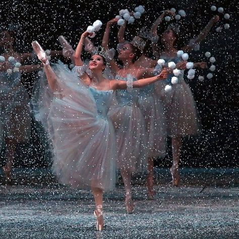 """Indiana Woodward, """"The Nutcracker"""" choreography by George Balanchine, New York City Ballet - Photographer Andrea Mohin Dance Photos, Dance Pictures, Dance Hip Hop, Dance Aesthetic, Tutu, George Balanchine, City Ballet, Princess Aesthetic, Ballet Photography"""