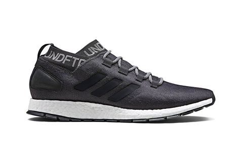 4cd190d07 UNDEFEATED x adidas FW18 Footwear Collection sneaker ultraBOOST pureBOOST  Adizeo adios 3 adizero XT Boost RBL release date colorway price info
