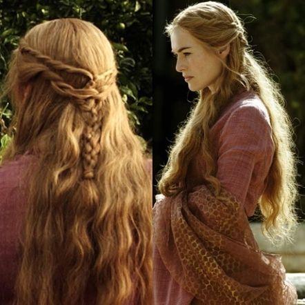Frauen Frisuren Im Mittelalter Frisurentrends Haar Styling Renaissance Frisuren Mittelalter Haare