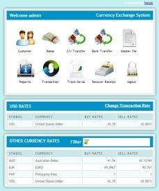 Currency exchange system using phpmysql free website templates currency exchange system using phpmysql free website templates and web design pinterest pronofoot35fo Gallery