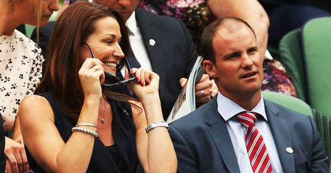 Celebrity Cricketer Andrew Strauss' Wife Dies London: Ruth Strauss, the wife of former England captain and director of cricket Andrew Strauss, has died at the age of 46 as a result of a rare lung cancer. She was diagnosed with the disease in December 2017, and her husband stepped down from...