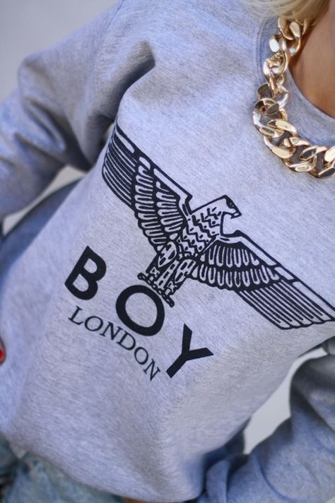 Boy London brand Pintrest: Jade Shateria  ❤️❤️❤️